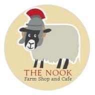 The Nook Farm Shop & Cafe