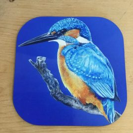 Nadine Sutterby – Kingfisher Coaster